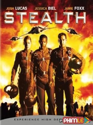 Phim Phi Đội Tàng Hình - Stealth (2005)