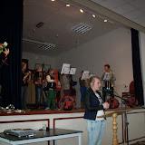 Mini-concert groepen 5 en 6, 2014