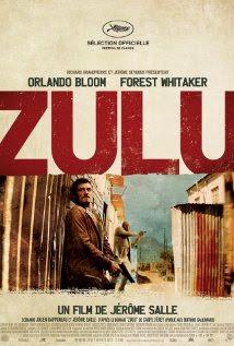 Zulu - Mật Vụ Zulu