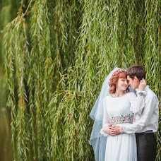 Wedding photographer Ekaterina Kuranova (blackcat). Photo of 15.10.2014