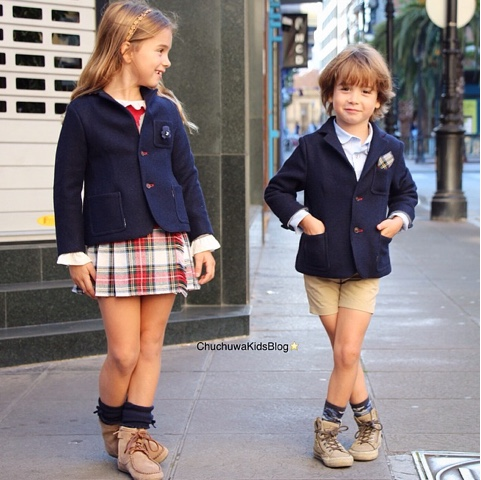 Moda Infantil Otoño Kids Infantil ⭐️preppy Blog Nanos pHvRgqg