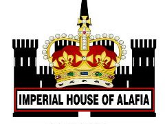 Duchess Of The Imperial House Of Alafia
