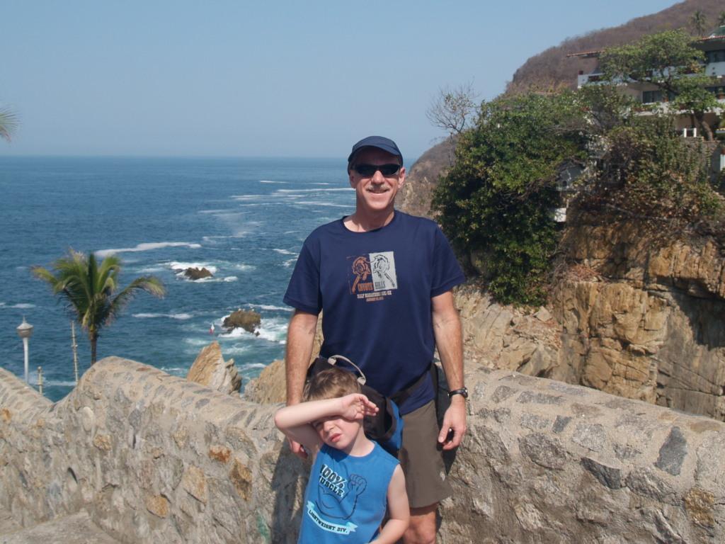 Brazen-Acapulco