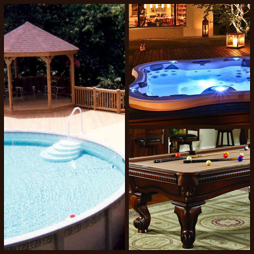A-Tex Above Ground Pools, Spas, & Billiards - Google+