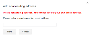Duplicate Email Address Gmail Help