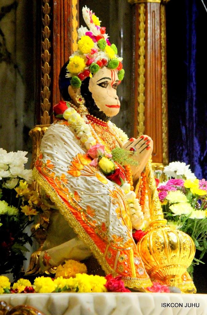 ISKCON Juhu Chandan yatara Deity Darshan on 9th May 2016 (39)