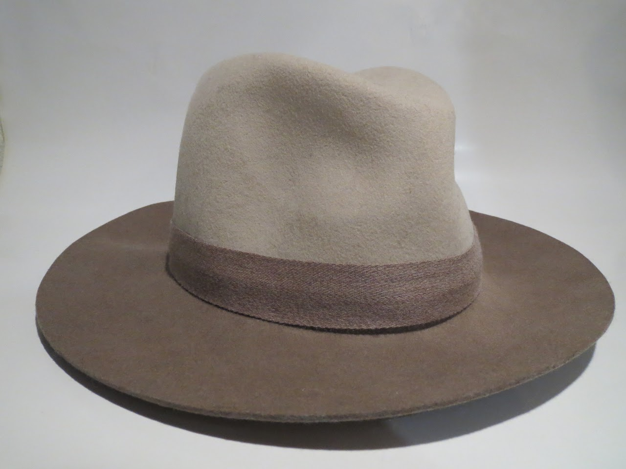 Rag & Bone Felted Wool Hat