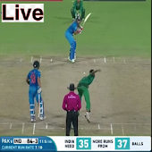CT Live Cricket Score Stream
