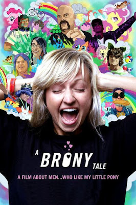 A Brony Tale (2014) BluRay 720p HD Watch Online, Download Full Movie For Free