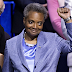 Hundreds Gather At Chicago Mayor Lori Lightfoot's House To Slam Her Job Performance
