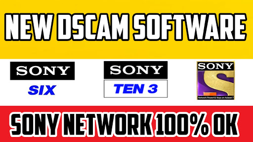 1506T Receivers New DSCAM Software