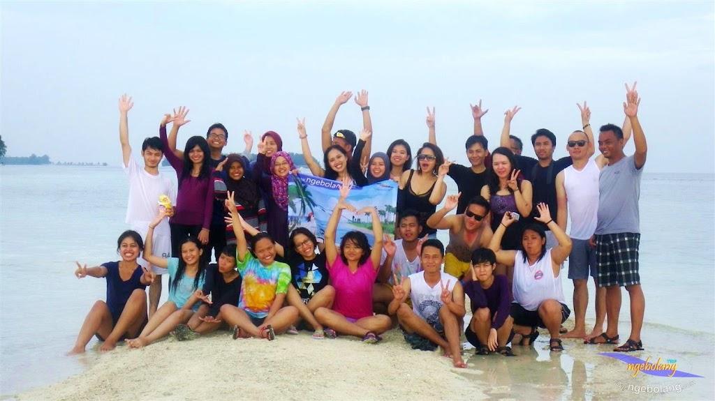 Pulau Harapan pentax 21-22 Maret 2015  29
