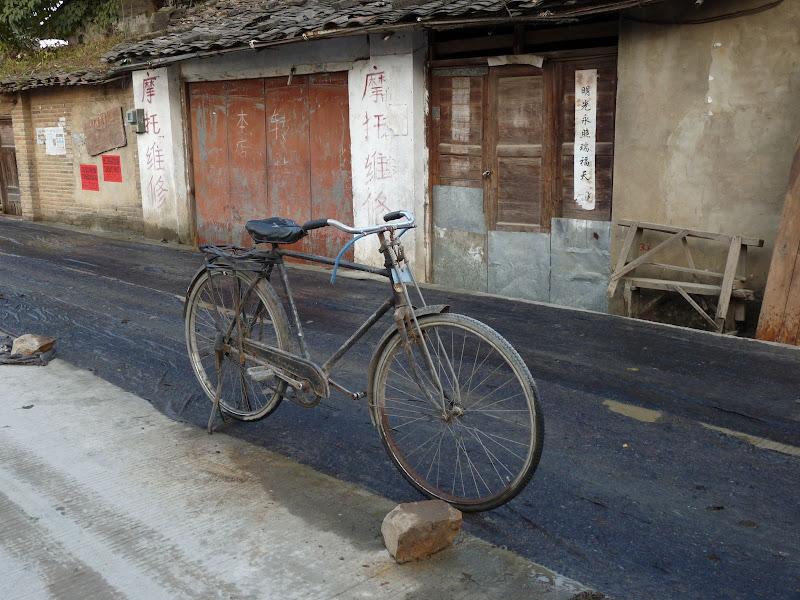 Chine .Fujian.Xiamen.Gulangyu island. Wuhi shan .A - P1030091.JPG
