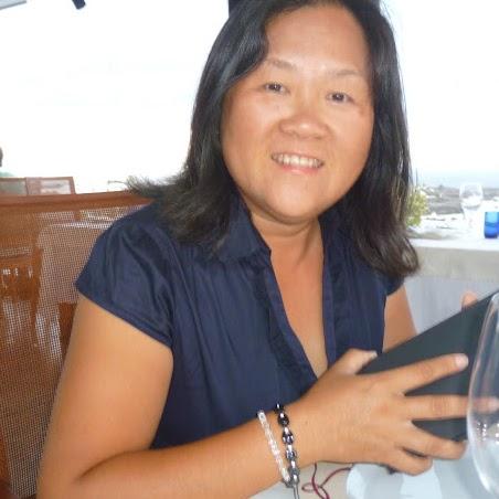 Sharon Shao