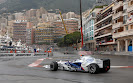 Nick Heidfeld (GER) BMW Sauber F1.08