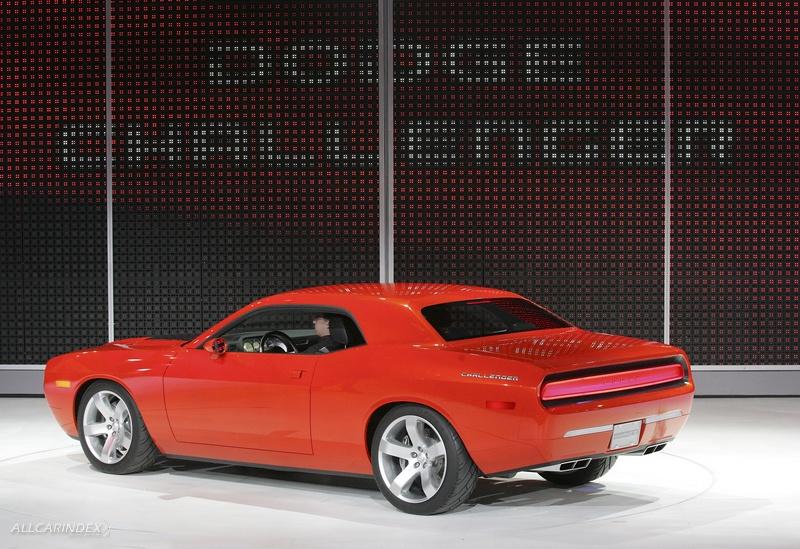Challenger Concept