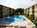 Фото 3 Club Lagonya Garden Hotel