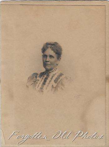 Sarah Marie Root Craigs