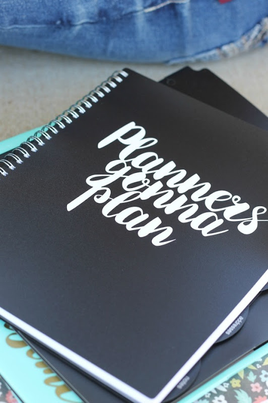 planner for high school students