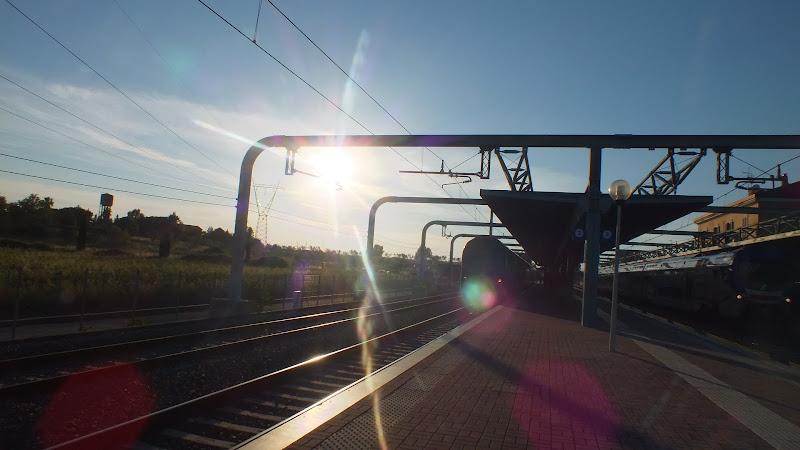 Train and light di Gemini88