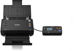 Drivers & Downloads Epson WorkForce DS-510N printer for All Windows