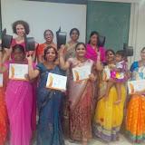 PELD Graduation and Rejoice Workshop at Kukatpally
