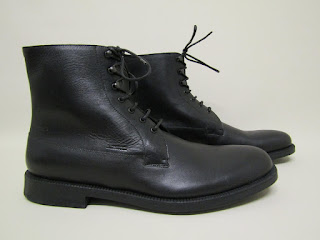 A. Testoni Ankle Boots