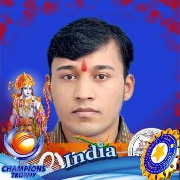 Vinay Kumar's image