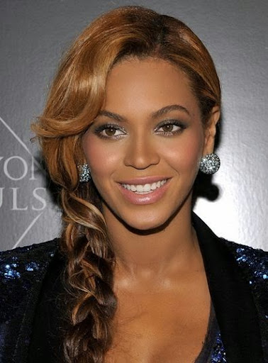 Fantastic 30 Beautiful Pictures Of Beyonce Knowles Hairstyles Celebrity Hairstyles For Women Draintrainus