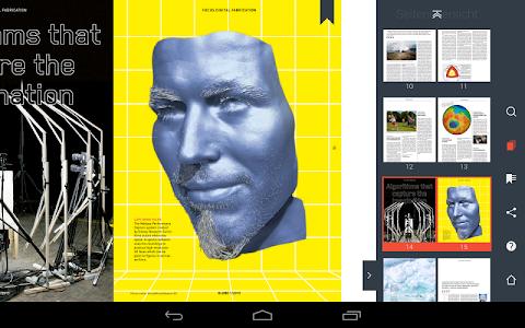 ETH-Magazin screenshot 4