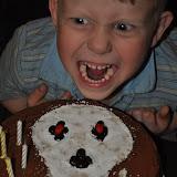 Jacob's 5th Birthday