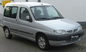 Citroen 1996 Berlingo multispace