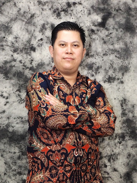 Presiden Direktur dan CEO Perseroan Marlo Budiman