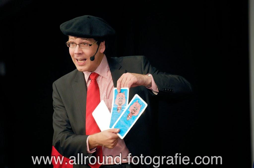 Bedrijfsreportage goochelaar Aarnoud Agricola in Vroomshoop (Overijssel) - 33