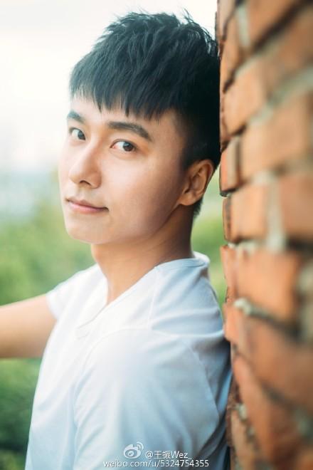 Wang Zhen  Actor