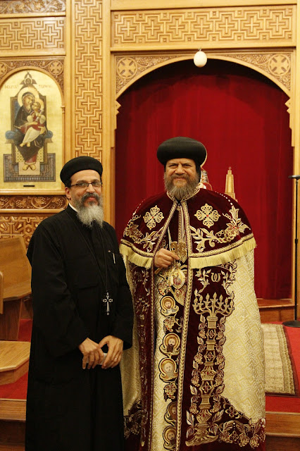 His Eminence Metropolitan Serapion - St. Mark - _MG_0306.JPG