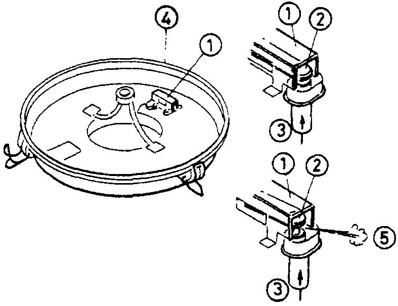 Проверка температурного компенсатора – второго типа