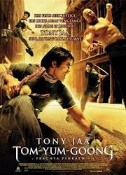 Tom Yum Goong  - Truy tìm tượng phật