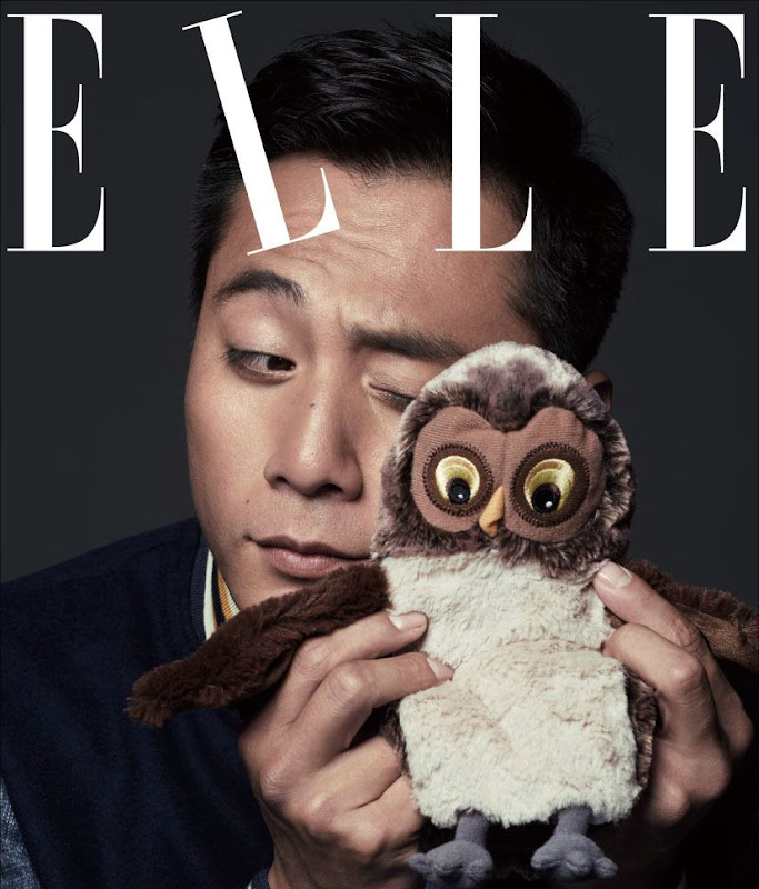 Liu Ye China Actor