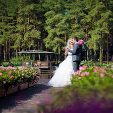 Wedding photographer Aleksandr Polosmak (AlexandrPL). Photo of 05.11.2013