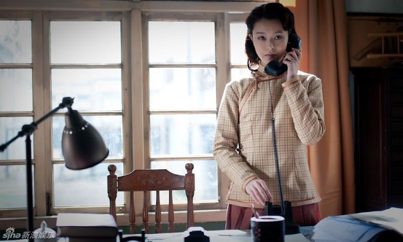 Graduating Song / Bi Yue Ge  China Drama