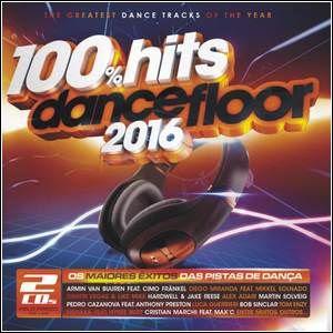 Baixar 100% Hits Dancefloor 2016