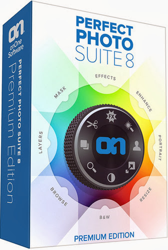 OnOne Perfect Effects 8 Premium Edition 8.5.1.727
