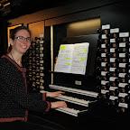 Orgelkonzert zu Pfingsten - Bine Kathrine Bryndorf - 16.05.2013