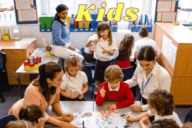 15  Creative Activities for Kids