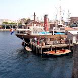 Port Discovery in Urayasu, Tiba (Chiba) , Japan