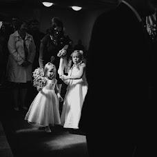 Wedding photographer Žaneta Malá (zanetamala). Photo of 19.10.2017