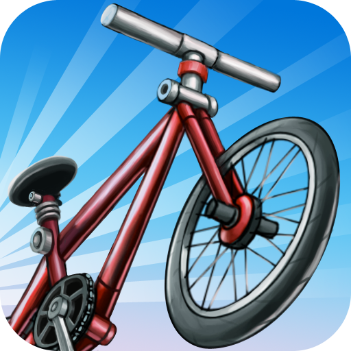 BMX Boy (game)