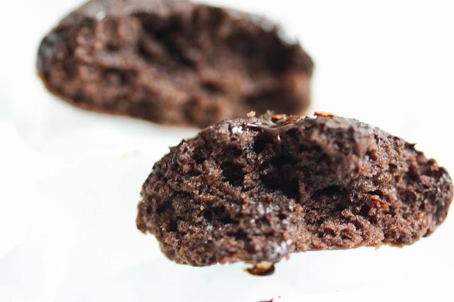 Schokoladenkekse mit Chili