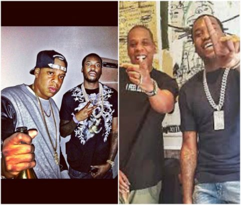 Jay Z Reacts To Meek Mill's Prison Sentence, Calls It 'Unjust And Heavy Handed'